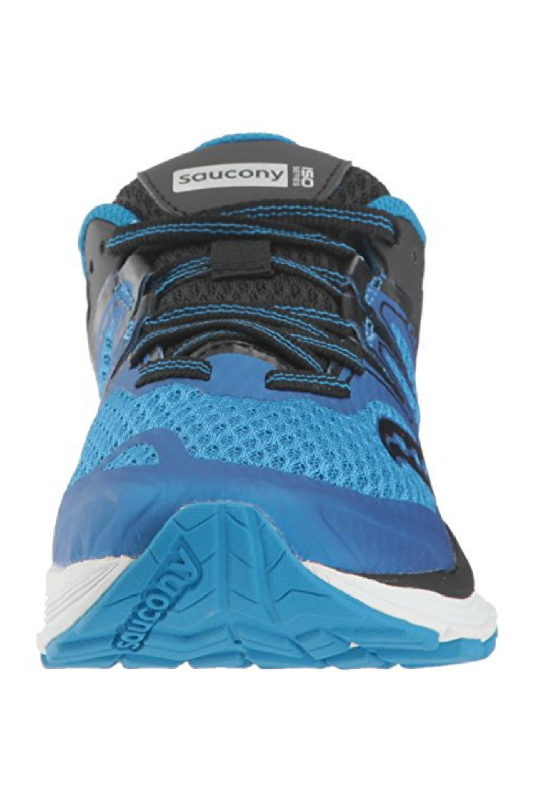 Saucony SAUCONY GUIDE ISO - Side Cropped Image