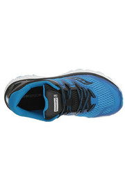 Saucony SAUCONY GUIDE ISO - Back cropped