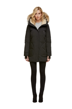 Soia & Kyo Saundra-C Down Coat - Product List Image
