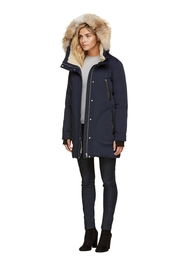 Soia & Kyo Saundra-C Down Coat - Other