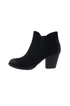 Shoptiques Product: Savanna-2 Heeled Bootie