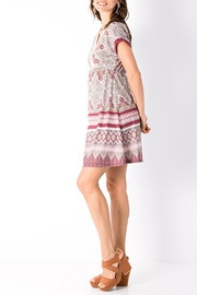 Smash  Savanna Dress - Front full body