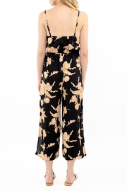 Saltwater Luxe Savannah Floral Jumpsuit - Side cropped