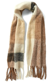 Coco+Carmen Savannah Oversized Scarf - Product Mini Image