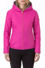 SAVE THE DUCK Lightweight Reversible Jacket - Product Mini Image