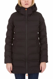 SAVE THE DUCK Puffer Winter Coat - Product Mini Image