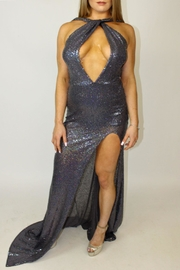 Savee Couture Savee Dress Sequin - Product Mini Image