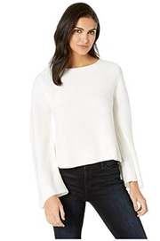 Bishop + Young Savvy Ivory Sweater - Product Mini Image