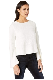 Bishop + Young Savvy Sweater - Back cropped