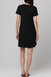 Knot Sisters Sawyer Dress - Front full body
