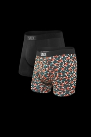 Saxx Vibe 2-Pack Camo - Front cropped