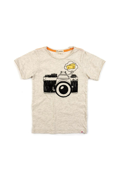 Appaman Say Cheese Short Sleeve Tee - Alternate List Image