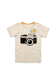 Appaman Say Cheese Short Sleeve Tee - Product Mini Image
