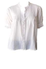 Joie Sayid Cotton Top - Product Mini Image