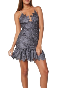 Saylor Alayna Cocktail Dress - Product List Image