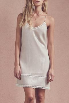 Saylor Gisella Dress Blush - Alternate List Image