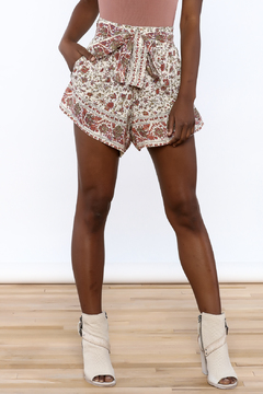 Shoptiques Product: Helix Shorts