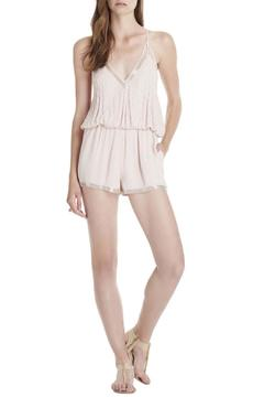 Saylor Hollis Romper Blush - Alternate List Image