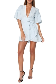 Saylor Phebe Dress - Front full body