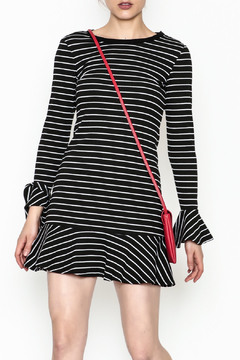 Saylor Striped Dress - Product List Image