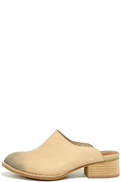 Sbicca Barrington Leather Mules - Product List Image
