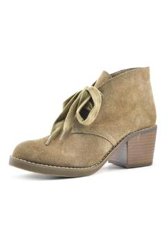 Sbicca Block Heel Bootie - Alternate List Image
