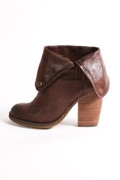 Shoptiques Product: Chord Foldover Boot