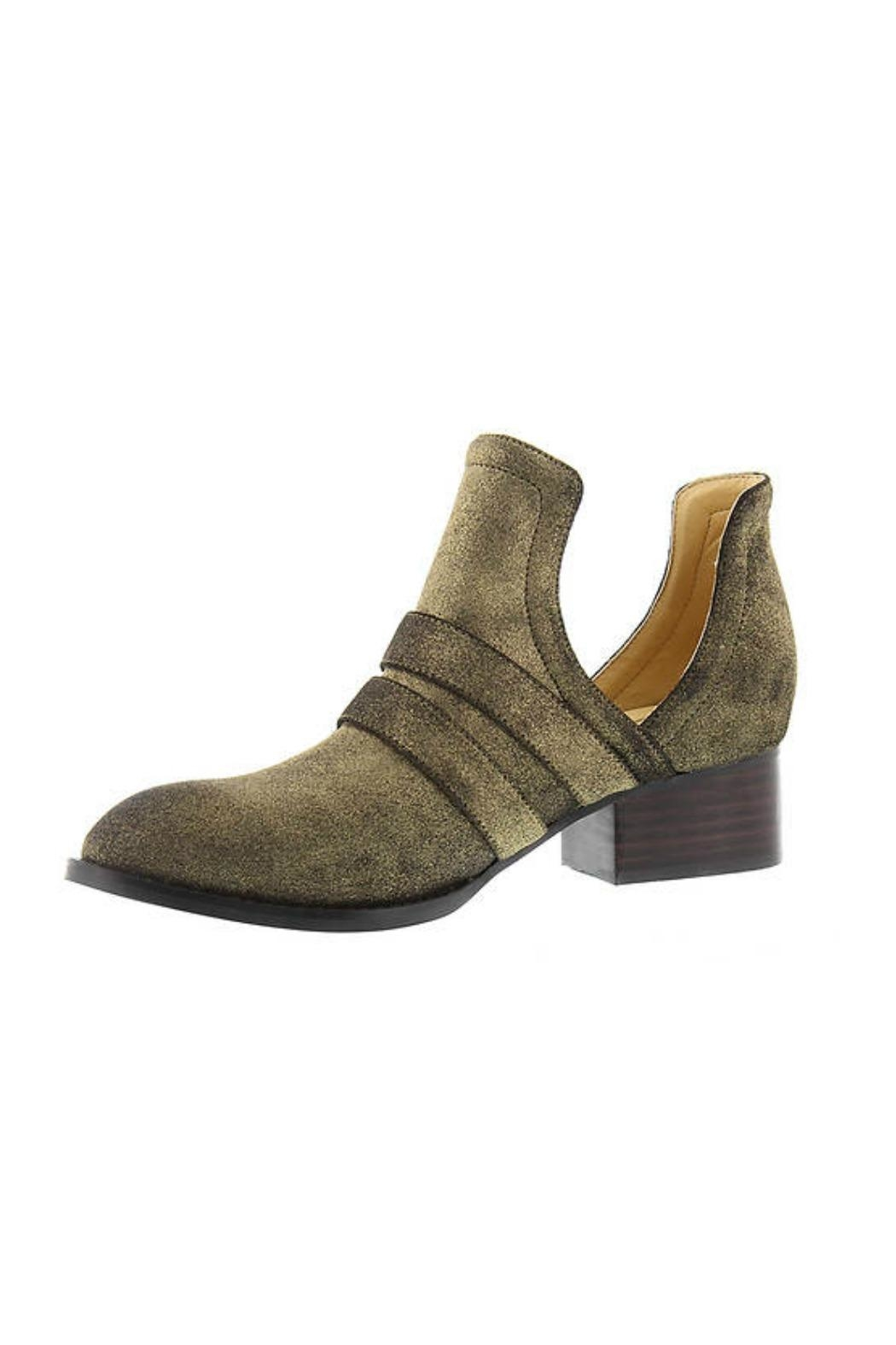 Sbicca Forager Bootie - Front Full Image