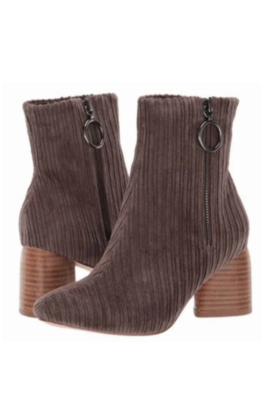 Sbicca Menlee Ankle Boot - Main Image