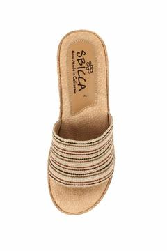 Sbicca Nieto Slip-On Wedge - Alternate List Image