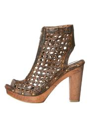 Sbicca Nitra Bootie - Product Mini Image