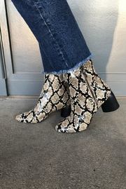 Sbicca Onaka Bootie - Side cropped