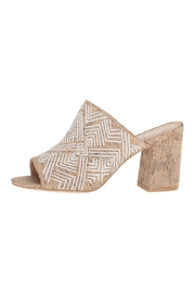 Sbicca Paraiso Heeled Slide - Product Mini Image