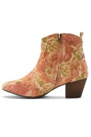Sbicca Petunias Ankle Bootie - Product Mini Image
