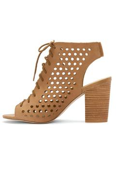 Sbicca Piccolo Bootie Heel - Product List Image