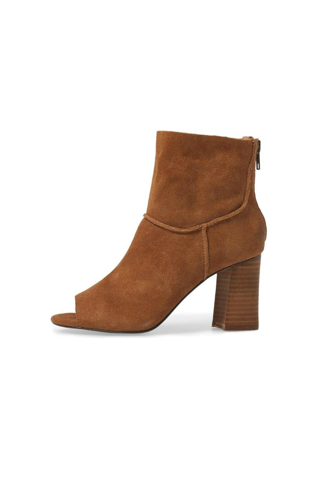 Sbicca Rozene Bootie - Front Cropped Image