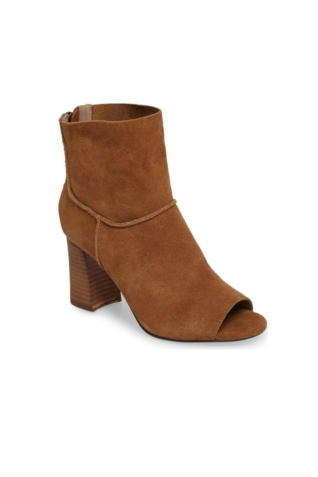 Sbicca Rozene Bootie - Side Cropped Image
