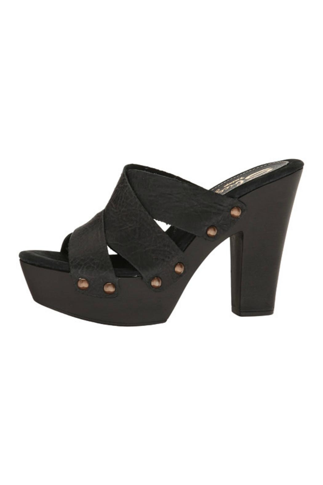 Sbicca The Ladina Sandal - Front Cropped Image