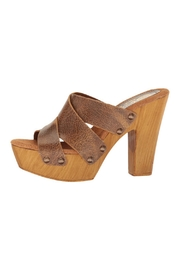 Sbicca The Ladina Sandal - Front cropped