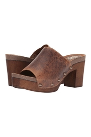 Sbicca The Zuri Clog Sandal - Front full body