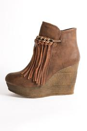 Sbicca Zepp Wedge Boot - Product Mini Image