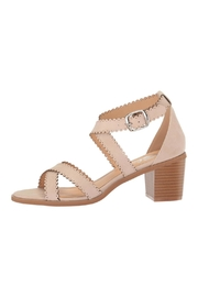 Sbicca vintage collection Tassie Heeled Sandal - Product Mini Image
