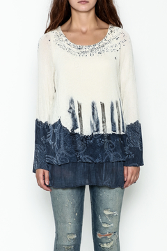 SCANDAL Pullover Sweater - Product List Image