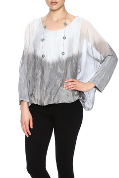 SCANDAL Silk Blouse - Product List Image