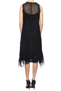 Scarborough Fair Black Tulle Dress - Alternate List Image