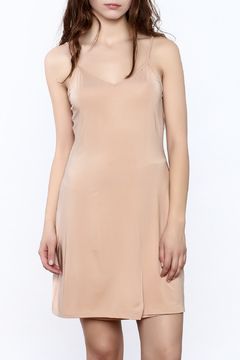 Scarborough Fair Nude Full Slip - Product List Image