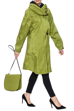 Shoptiques Product: Reversible Raincoat
