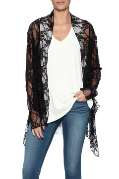 Shoptiques Product: Short Lace Jacket
