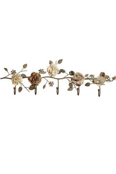 Scarborough Fair Rustic Flower Hook - Product List Image