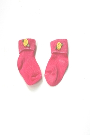 Scarecrow Kids Cotton Babies Socks - Front cropped